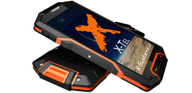 Elegant Extreme Smartphone