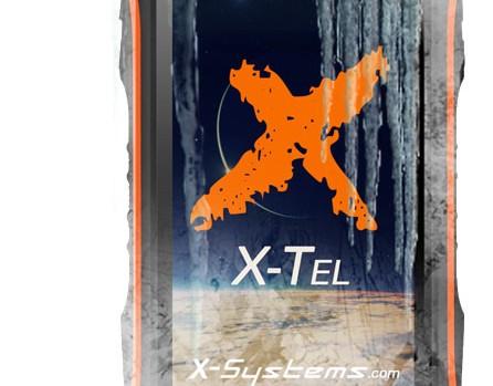 Outdoor Smartphone X-Tel 9500