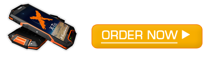 Extreme Smartphone | X-Tel 9500